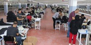 Batman'da tekstil yatırımları artıyor