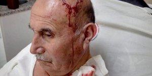 Eşiyle Kürtçe konuştuğu için saldırıya uğrayan Yaşlı: Saldırganın annesine de yardım ediyordum