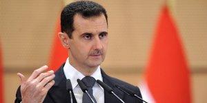 Esad: Suriye topraklarındaki Türkiye varlığına karşılık verilecek
