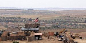 Kobani'deki askeri üssünü bombalayan ABD'den açıklama