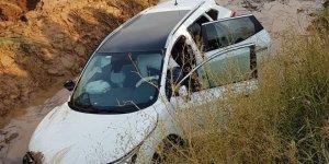 Şanlıurfa'daki feci kazada 6 yaralı