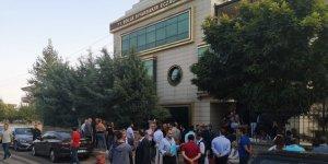 Diyarbakır Eczacılar Odası'nda koalisyon dönemi