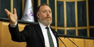 HDP'den kayyum tepkisi: 3 gün meclis çalışmalarına katılmama kararı