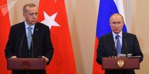 Türkiye ve Rusya'dan 10 maddelik Suriye mutabakatı