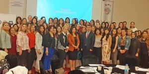 DTSO Kadın Meclisi ilk projesini tanıttı