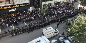 VİDEO - HDP'nin oturma eylemi için bekleyiş sürüyor
