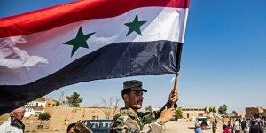 Suriye, Türkiye sınırını Rusya'ya emanet