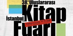 TÜYAP 38. uluslararası kitap fuarı...