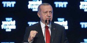 """Erdoğan, ABD'den """"General Mazlum""""u iade etmesini istedi"""