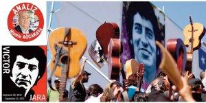 Victor Jara: Şarkısı dudaklarında, elleri tellerde kaldı