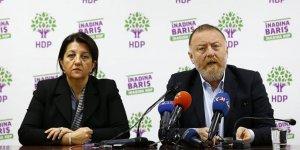 HDP'den Cumhuriyet Bayramı mesajı