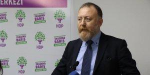 Temelli: Kayyumlar Cumhuriyet rejiminin otoriterleşmesidir