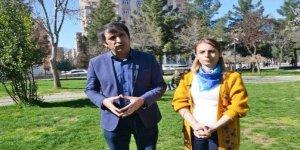 HDP'li Kayapınar Belediye Eşbaşkanı Yılmaz'a 15 yıl hapis istemi