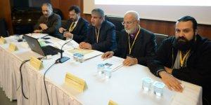 """Mardin'de """"Uluslararası Hanna Dolabani Çalıştayı"""""""