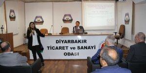 Diyarbakır'da tarım ve hayvancılıkta teknoloji konferansı