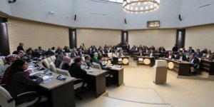 Tuşba'da HDP'li meclis üyelerine uzaklaştırma