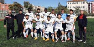 Diyarbakırlı gençler durdurulamıyor, 4 haftada 20 gol attılar