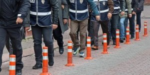 FETÖ/PDY operasyonu: 94 gözaltı kararı, 67 gözaltı
