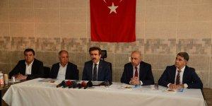Diyarbakır'da 32 bin kapasiteli 80 besi çiftliği