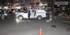 VİDEO - Mahalle bekçisi ağır yaralandı