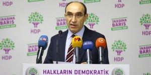HDP: 100 bin kişilik bu suç makinesi ne olacak?