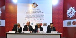 """""""Uluslararası Dini Araştırmalar ve Küresel Barış Sempozyumu"""" sonuç bildirgesi"""