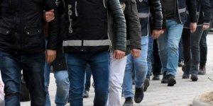 Diyarbakır'da HDP'lilere gözaltı