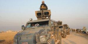 Peşmerge IŞİD'i vurdu: Çok sayıda ölü var