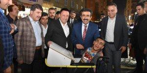 Diyarbakır'daki Sakarya Caddesine neşter vurulacak!
