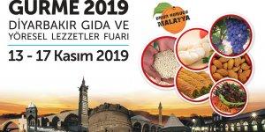 Diyarbakır kapılarını bu defa Yöresel Lezzetler Fuarı için açacak
