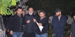 Ahmet Altan'ın özgürlüğü kısa sürdü