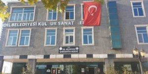 HDP'li İdil Belediyesine kayyum