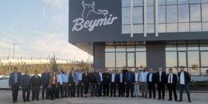 Diyarbakır Besi Organize Türkiye'ye örnek oluyor