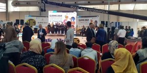 VİDEO - Diyarbakır Gurme 2019 Fuarı başladı