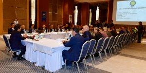 Vali Güzeloğlu: 25 bin kişinin istihdamı sağlanacak