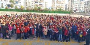 Diyarbakır İl Milli Eğitim Müdürü Taşçıer, okul müdürü oldu