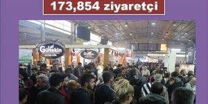 Diyarbakır Gurme Fuarı'na rekor katılım