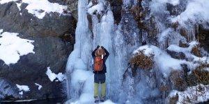 Kış gelmeden don başladı