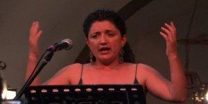 Kürt opera sanatçısı Pervin Chakar: Dengbejlik UNESCO'ya alınsın