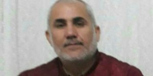 HDP'li bir yönetici daha tutuklandı