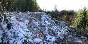 Hevsel Bahçeleri: Dünya kültür mirası mı çöplük mü?