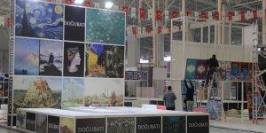'3.Ulusal Şanlıurfa Kitap Fuarı' kapılarını açıyor