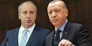 CHP'li İnce: Saraya gitmedim, bu bir operasyon