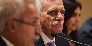 Ahmet Türk: Halkın iradesine kayyum atayanlar cevabını alacak