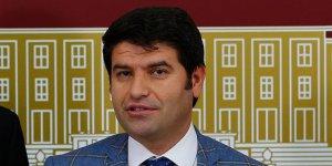 HDP'li vekil: Alican Önlü'nün hakaretleri nedeniyle istifa ediyorum