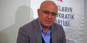 HDP'li Özsoy: Ak Partiyi doğalgaz faturaları götürecek