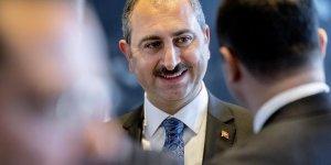 Adalet Bakanı: Özgürlükler konusunda yeni adımlar atacağız