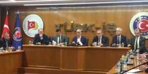 Türk-İş: 2020 asgari ücret miktarı 2578 TL olsun