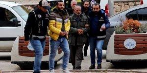 Elazığ ve Diyarbakır'da silah kaçakçılığı operasyonu