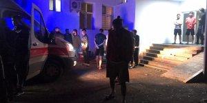 Medical Park Batman Petrolspor A.Ş. Kulübüne saldırı iddiası